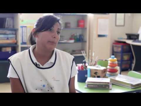 Enlace permanente a ¿Qué siente un niño cuando está hospitalizado?