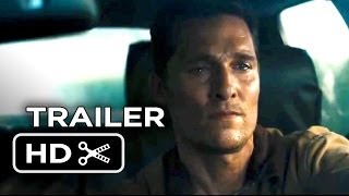 Interstellar Official Teaser Trailer (2014) Christopher Nolan Sci-Fi Movie HD