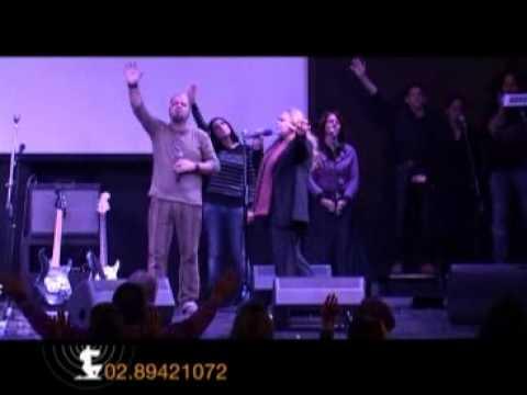 Prima Conferenza Sabaoth - Parte 1 - 9 Dicembre 2011 - Church planting Pastore Gianni Gaeta