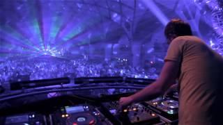 Richard Durand - Destination Prague (Trancefusion 2013 Anthem)