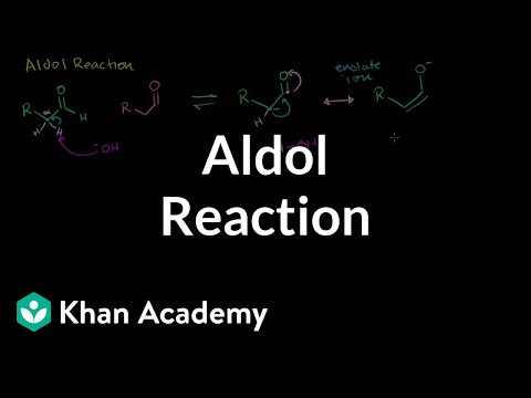 Aldol Reaction