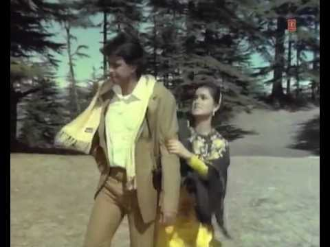 Ho Dilbar Janiya [Full Song] | Pyar Jhukta Nahin | Mithun Chakraborty, Padmini