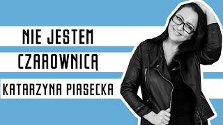Piasecka - Kobieta i czary (Nie jestem czarownicą) {stand-up}