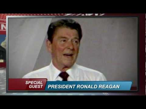 Reagan supported fair tax policies