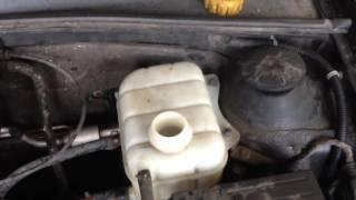 Блок цилиндров ДВС (картер) Chevrolet Lacetti Артикул 50888770 - Видео