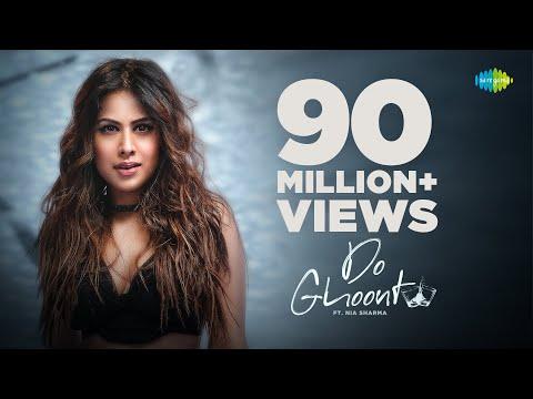 Do Ghoont | Nia Sharma | Official Video | Shruti Rane | Bombay Raja | Do Ghut Mujhe Bhi Pila De