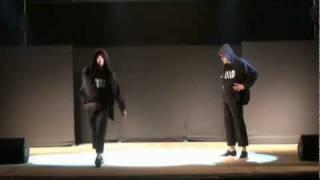 Mimika - Hip-Hop {amatorskie nagranie}