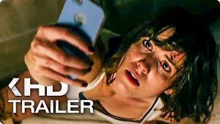 CLOVERFIELD 2 Official Trailer (2016)