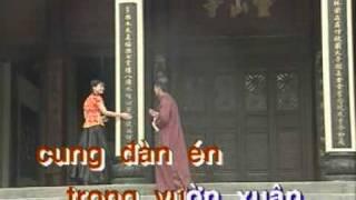 Người đến từ Chiền Châu - karaoke