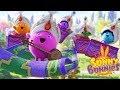 Cartoons for Children   SUNNY BUNNIES - THE MAGIC CARPET BAND   Funny Cartoons For Children