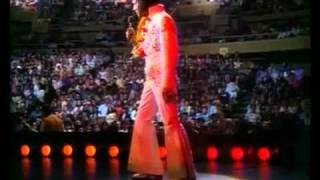 Elvis Presley - Aloha from Hawaii Concert (1973)