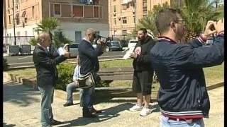 SOLDI PUBBLICI - PROTESTA CITTA' VECCHIA