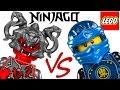 ???? LEGO NINJAGO Desert Lightning 70622 | LEGO Speed Build + Review