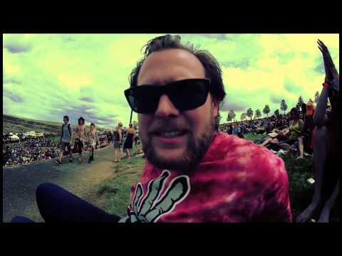 FRESH ESPRESSO - Sunglasses [SASQUATCH 2010]