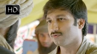 Sahasam Movie Theatrical Trailer