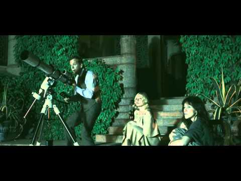 Melancholia Trailer HD