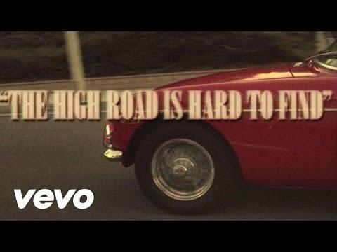 The High Road (Lyric Video)