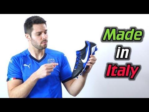 MADE IN ITALY QUALITY! - Nike Hypervenom GX - Review + On Feet - UCUU3lMXc6iDrQw4eZen8COQ