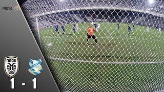 Snimak utakmice PAOK -Mladost