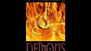 Demons by S.F.Spencer - A Fantasy Novel (ebook) view on youtube.com tube online.