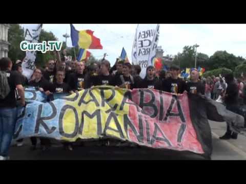 Comemorarea celor 200 de ani de ocupație rusească