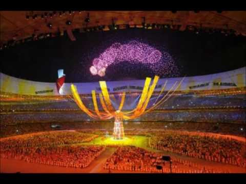 Closing Ceremony  London 2012 Olympic Games