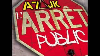 A7JK - L'arrêt public