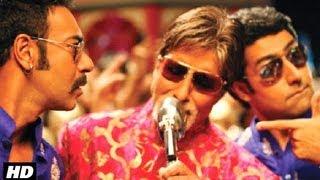 'Bol Bachchan' Title track Full Song from Bol Bachchan
