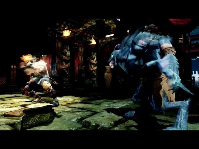 Killer Instinct - E3 2013 Briefing Trailer