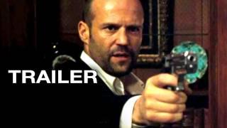 Safe Official Trailer - Jason Statham Movie (2012)