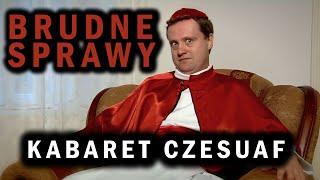 Czesuaf - Brudne Sprawy