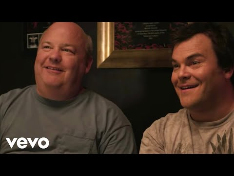 Tenacious D - Roadie (Explicit)