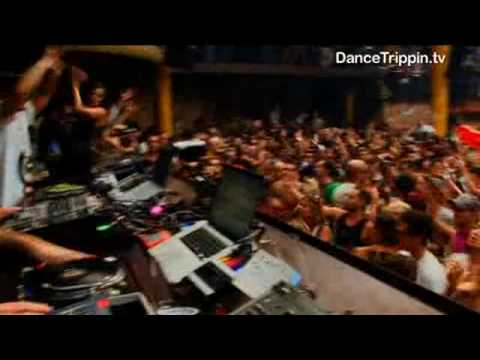 Marco Carola & Richie Hawtin back to back dj set @ Amnesia Closing Party Ibiza -01.avi