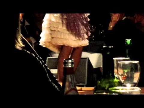 flamenco show madrid part 2 [HD]