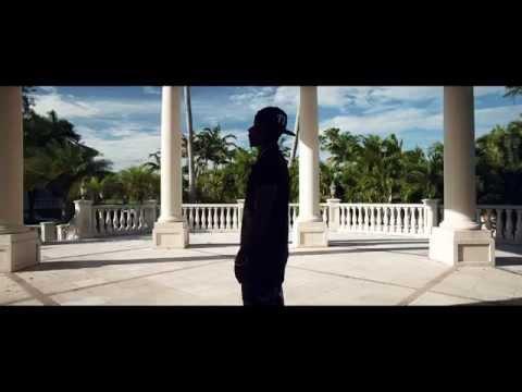 FUSE ODG - Dangerous Love ft. Sean Paul (Official Music Video)