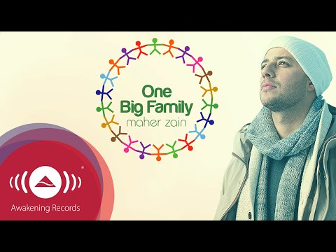One Big Family (Video Lirik)