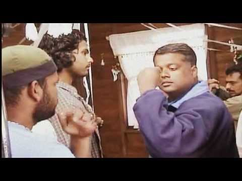 MAKING OF KAAKHA KAAKHA figth (Tamil)
