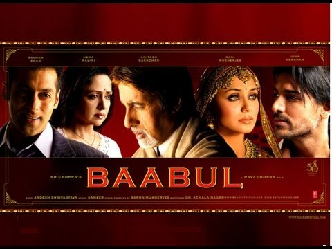 Kehta Hai Baabul (OST. Baabul)