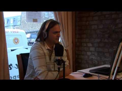 Entrevista ao Padre Pedro Rodrigues - Parte I