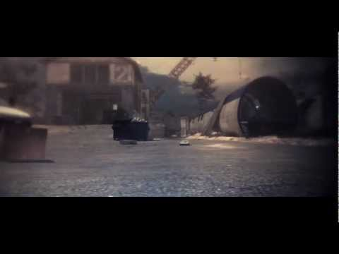 MW2 | EPIC Helicopter Crash! (Mini Edit)