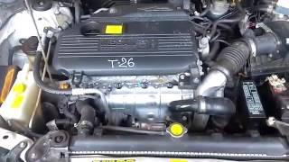 ДВС (Двигатель) в сборе Nissan Almera Tino Артикул 50945850 - Видео