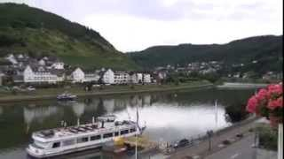 Mosel'in İncileri