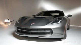 Corvette Stingray Ferrari on Chevrolet Corvette   Youtube