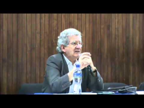 Conferencia Epistemológica de las Ciencias Sociales