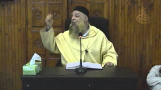 قصة اسلام عكرمة بن ابي جهل وعبد الله بن سعد بن ابي السرح