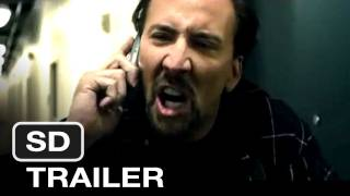 Justice (2011) Movie Trailer - Nicolas Cage