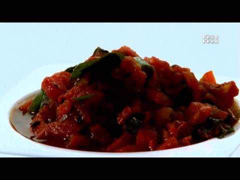 Tamatar Ki Chutney - Sanjeev Kapoor's Kitchen - UCthIcpK06l9bhi9ISgreocw