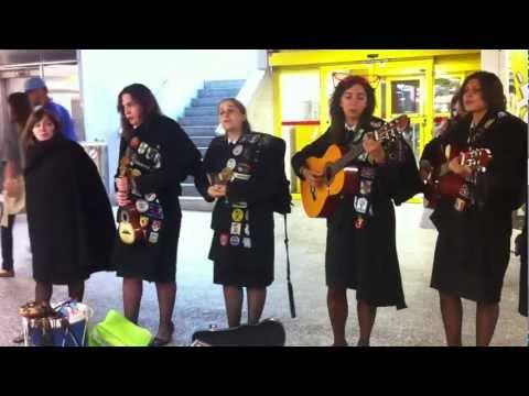 Fado de Coimbra na Suíça (Genebra)