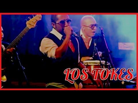 Los Tokes - Concierto Pa´ Mi Gente