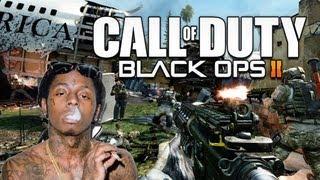 Black Ops 2 Random Idiots On Xbox Live!